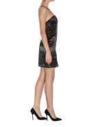 GCDS Date Dress - Black