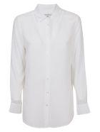 Equipment Slim Signature Shirt - Bright White