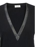 Saint Laurent Sweater - Noir