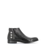 """Alberto Fasciani Ankle Boots """"perla 37018"""" - Black"""