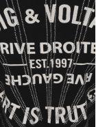 Zadig & Voltaire Zadig&voltaire Tunisien Knit - Black