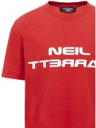 Neil Barrett Kids T-shirt - Red