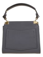Givenchy Mystic Small Tote Bag - Grigio