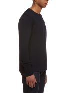 Officine Générale Sweater - Blu navy