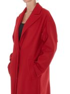 RED Valentino Coat - Red