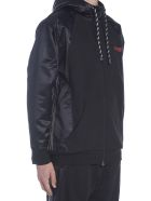 Adidas Originals by Alexander Wang 'aw' Hoodie - Black