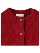 Chloé Sweater - Rosso