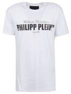 Philipp Plein T-shirt - White Black