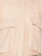 Alberta Ferretti Blouse - Pink
