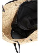 Jil Sander 'sombrero' Bag - Beige