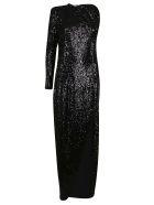 Nervi Kendall Degrade Sequins - Black