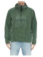 C.P. Company Medium Goggle Jacket - Green