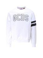 GCDS T-shirt - White