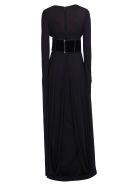 Tom Ford Long Dress - Black