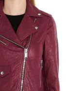 MICHAEL Michael Kors Jacket - Purple