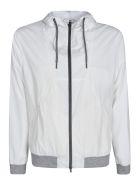 Herno Jacket - Bianco