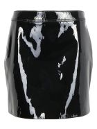 Saint Laurent Skirt - Noir