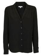 Equipment Adalyn Shirt - True black