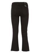 J Brand Jeans - Black bastille