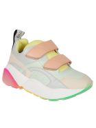 Stella McCartney Pastel Eclypse Sneakers - Az/mi/ad/bu/ci/wg/bk