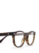 AHLEM Ahlem Rue De Charonne Dark Turtle Glasses - Dark Turtle