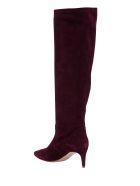 RED Valentino Boots - Viola
