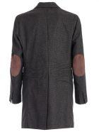 Dsquared2 Coat - F Grey