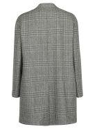 Lanvin Coat - Grey/ecru