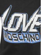 Love Moschino T-shirt - Black