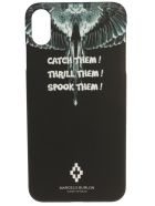 Marcelo Burlon County Of Milan Cases CATCH THEM WINGS XS MAX CASE