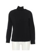 Max Mara Studio Gisella Sweater - Black