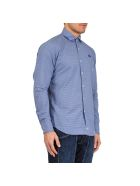 La Martina La Martina Cotton Shirt - Blue