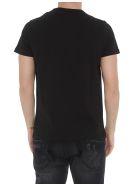 Philipp Plein Tshirt With Logo - Black/black