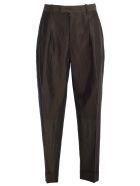Paul Smith Wide Leg Trousers - Multi