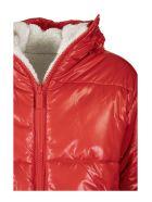 Ciesse Campos Reversible Jacket - White/red