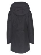 Woolrich Marshall Jacket - Black