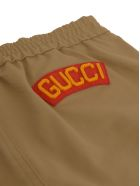 Gucci Junior Trousers - Beige