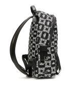Dolce & Gabbana D&g Crown Nylon Backpack - DG CORONE FDO NERO (Black)