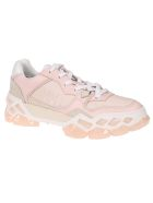 Jimmy Choo Diamond X Sneakers - Powder Pink