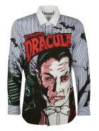 Moschino Dracula Shirt - multicolored