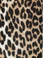 Ganni Ganni Body - Leopard