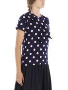 Comme Des Garçons Girl T-shirt - Blue