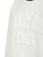 Dolce & Gabbana Sweatshirt - Bianco