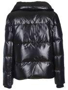 Rossignol Zipped Down Jacket - Black