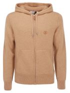 Burberry Lindley Sweater - Pale coffee