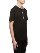 Craig Green Laced Detail T-shirt - Nero