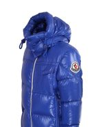 Moncler Vignemale down jacket - Azzurro