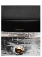 Dolce & Gabbana 'devotion' Bag - Silver