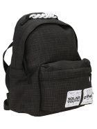 Eastpak by Raf simons Raf Simons Pak'r Xs Small Check Backpack - RS SMALL CHECK