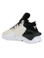 Y-3 Kaiwa Sneakers - Core white/black